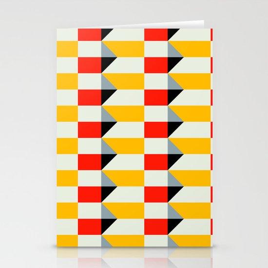 Crispijn II Pattern Stationery Cards