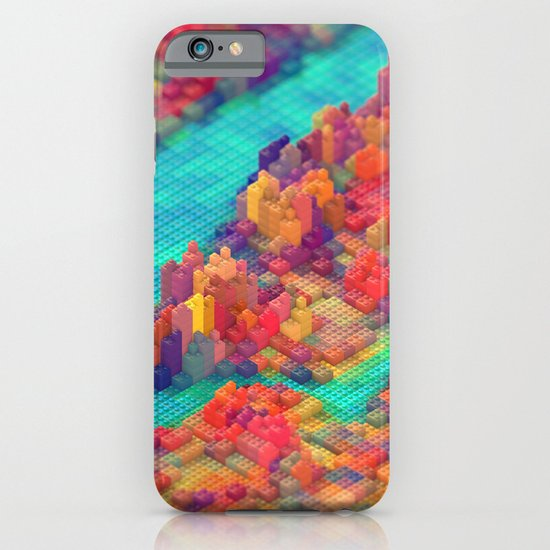 Lego New York iPhone & iPod Case