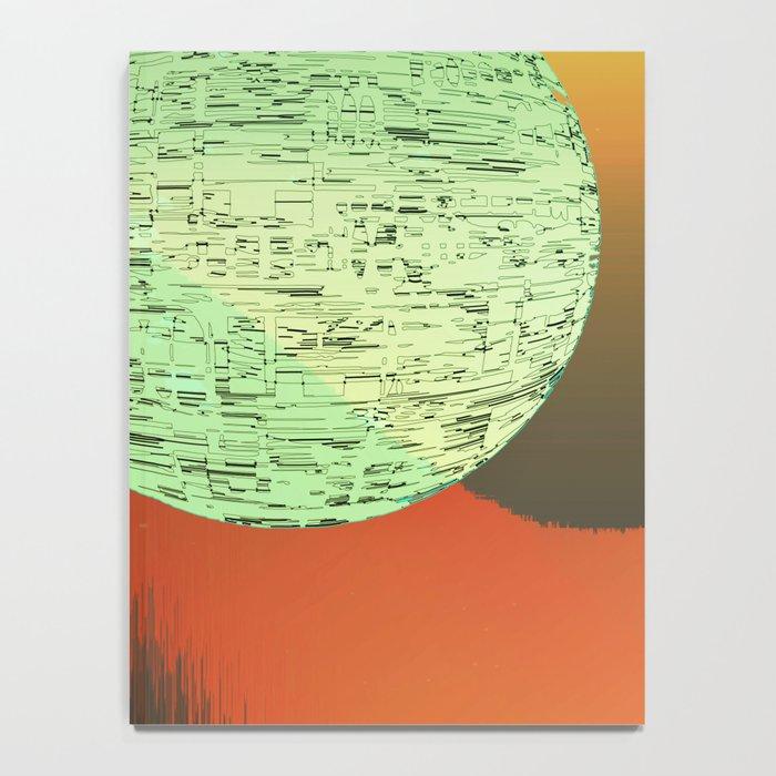 Planetary Moods 1B / 01-09-16 Notebook