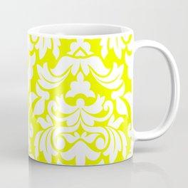 Lemon Fancy Coffee Mug