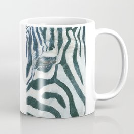Zebra - colorful pattern I Coffee Mug