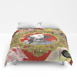 """Adina """"Dotty"""" Zivkovic Comforters"""