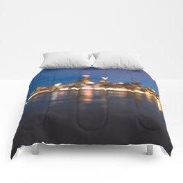 Big City Dreams Comforters