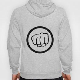 Fist Hoody