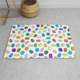 Macaron Pattern Rug