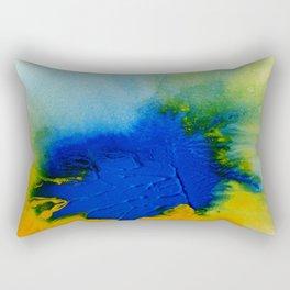 Synergy 1A8 by Kathy Morton Stanion Rectangular Pillow