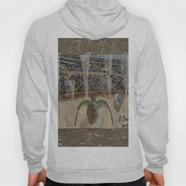 The Arena Race Hoody