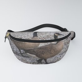 Canadian Loonie Fanny Pack