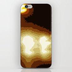 Highway Blues iPhone & iPod Skin