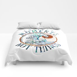 Collect moments Comforters