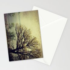 Tree with a View Stationery Cards