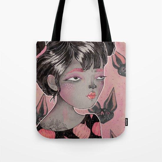Akiko Tote Bag