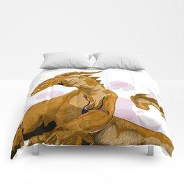 Drago Comforters