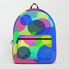 Circles Backpack