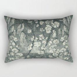 Tribute to Theo Hoytema Rectangular Pillow