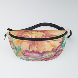 Calliopsis Seed Pack Fanny Pack