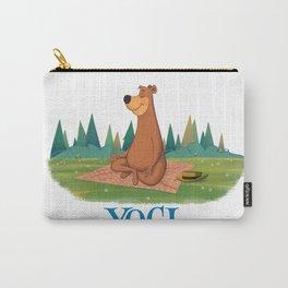 Yogi Life Carry-All Pouch