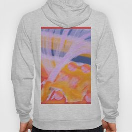 Scattered in Fountains Hoody