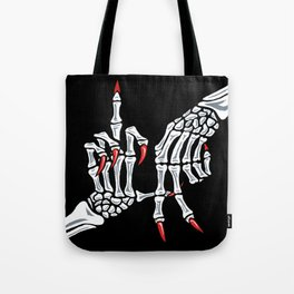To Los Angeles With Love Tote Bag