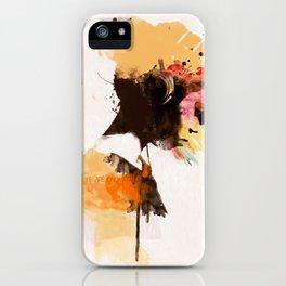 Stardust* iPhone Case