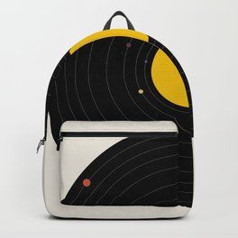 Music, Everywhere Backpack