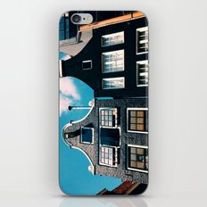 oh those houses ^_^  iPhone & iPod Skin