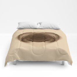 Love is in the air Comforters