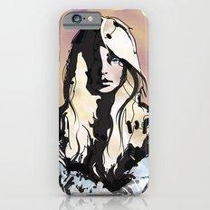 Blonde Slim Case iPhone 6s
