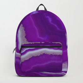 Blow my mind Agate Backpack