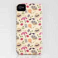 nora ephron Slim Case iPhone (4, 4s)