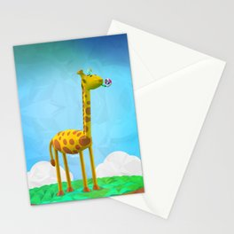 Año Uno Stationery Cards