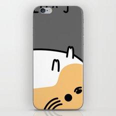YOLO x 9 iPhone & iPod Skin