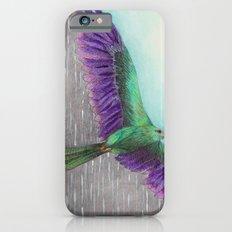 Rain Bird iPhone 6s Slim Case