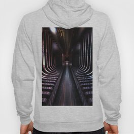Split Infinities Hoody