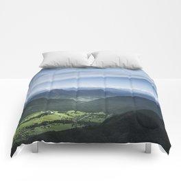 Kampenwand II Comforters