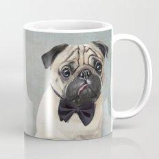 Mr Pug Mug