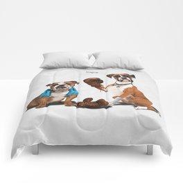 Raging Comforters