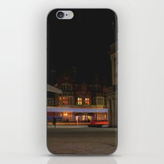 Hull Blade - City of Culture 2017 iPhone & iPod Skin
