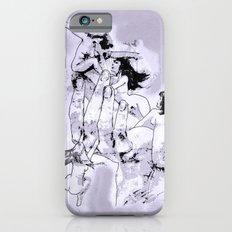 Famous Hand iPhone 6s Slim Case