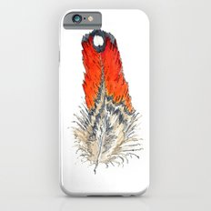 Red Feather - 02 Slim Case iPhone 6s