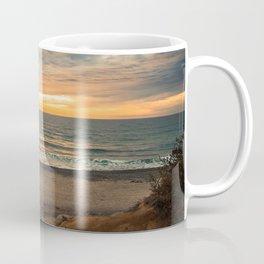 South Carlsbad State Beach Coffee Mug