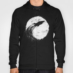 Midnight Delivery Hoody