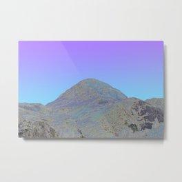 Chromascape 34 (Highlands, Scotland) Metal Print