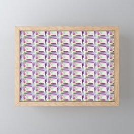 Focal Framed Mini Art Print
