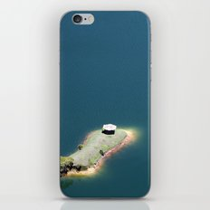 islands iPhone & iPod Skin