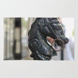 New Orelans Hitching Post #6 Rug