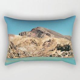 Emerald Lake Rectangular Pillow