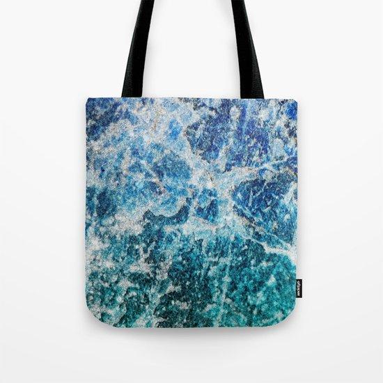 MINERAL MAGIC Tote Bag