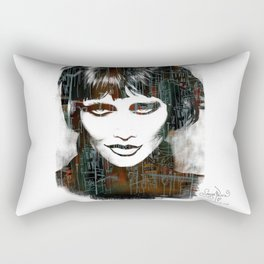 Smokey Rectangular Pillow