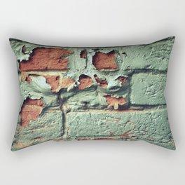 Brick Reveal Rectangular Pillow